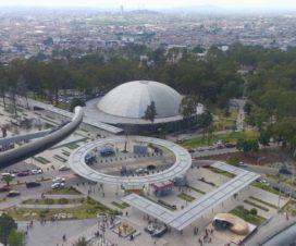 Auditorio de la Reforma Puebla Fotos