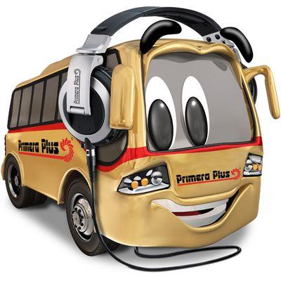 Autobuses Primera Plus Horarios y Destinos