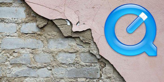Autoridad de seguridad recomienda desinstalar inmediatamente QuickTime para Windows