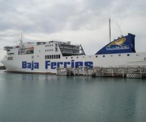 Baja Ferries Baja California Sur