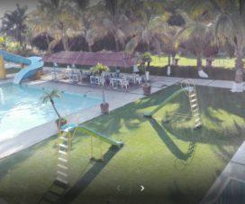 Balneario Acueducto Jantetelco Morelos