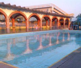 Balneario Agua Azul Apaseo El Grande