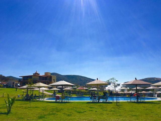 Balneario Agua Azul San Agustín del Maíz Michoacán