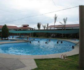 Balneario Agua Blanca Villa Hidalgo Jalisco