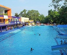 Balneario Agua Hedionda Morelos