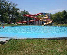 Balneario Agua Limpia Ayala Morelos