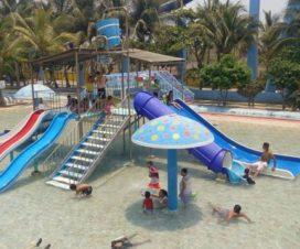 Balneario Agua Salvaje Acapulco Guerrero