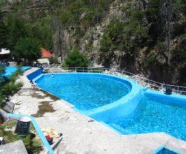 Balneario Aguas Termales de Recowata Chihuahua