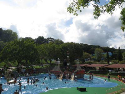 Balneario de Aguas Termales Ixtapan de la Sal