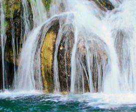 Balneario Aguas Termales Los Manantiales Morelos