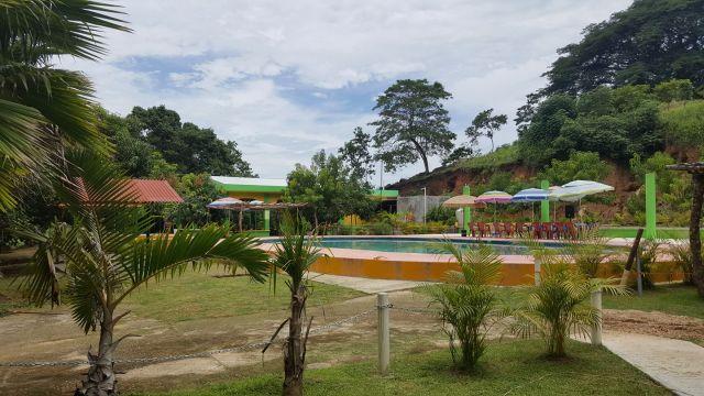 Balneario Amigo Chema San Juan Cacahuatepec