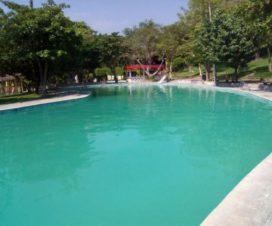 Balneario Apotla Parque de Aventura Morelos