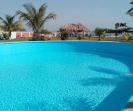Balneario Aqua Esmeralda Costa Esmeralda Veracruz