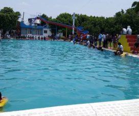 Balneario Aurora Axochiapan Morelos