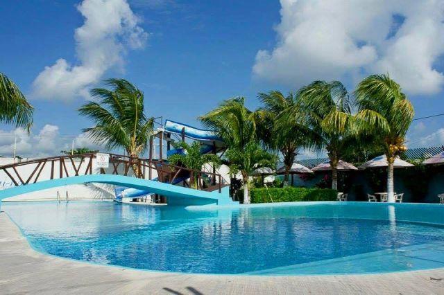 Balneario Azul-Ha Cancún Quintana Roo