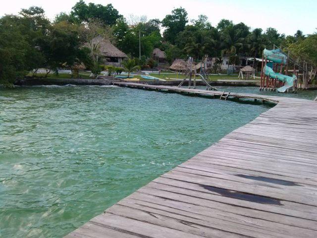 Balneario Buenavista Quintana Roo
