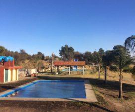 Balneario Buenavista Tlaxcala