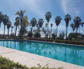 Balneario Campestre La Pila Baja California Sur