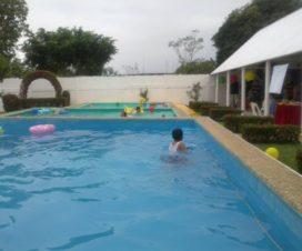 Balneario Casa Blanca Cosoleacaque Veracruz