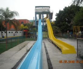 Balneario Centro Recreativo 5ª Blayser Reynosa Tamaulipas