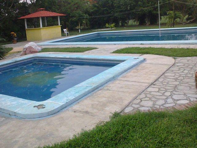 Balneario Centro Recreativo La Rana Jamapa