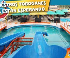 Balneario Centro Recreativo Navegante Veracruz