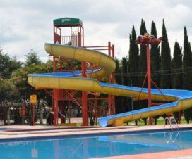 Balneario Centro Recreativo Pascual Boing