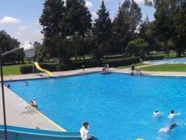 Balneario Centro Turístico Ejidal Zacatelco