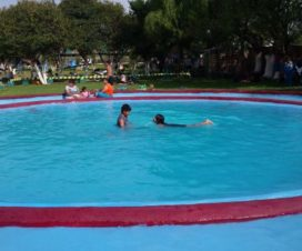 Balneario Club Recreativo Amaranto