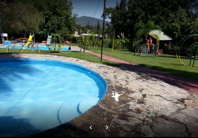 Balneario Curutarán Jacona Michoacán
