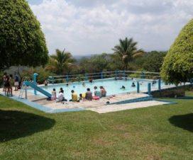 Balneario Don Goyo Tuzamapan Coatepec Veracruz