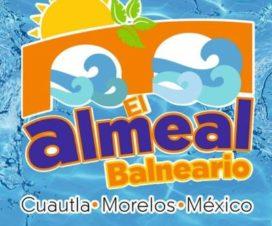 Balneario El Almeal Cuautla Morelos