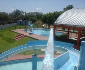 Balneario El Manantial Yautepec Morelos