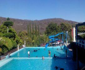 Balneario El Paraíso de los Hermanos Hernández