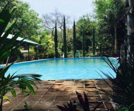 Balneario El Paraíso Soyatitán Chiapas