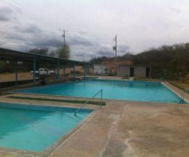 Balneario El Pocito Río Grande Zacatecas