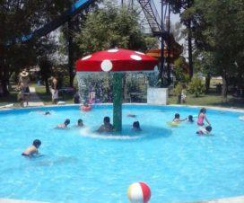 Balneario El Romeral Corregidora Querétaro