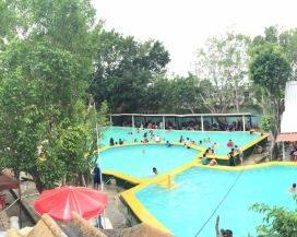 Balneario Fideto Splash Campeche