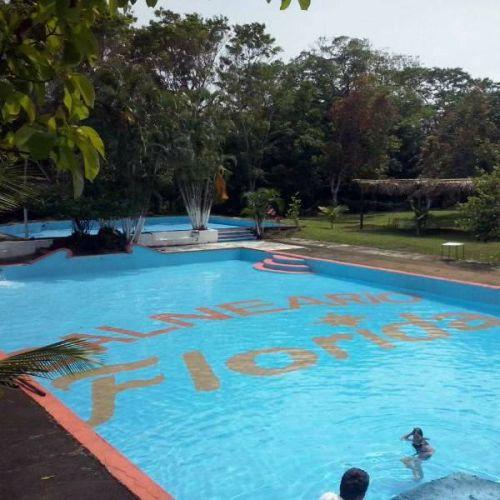 Balneario Florida Veracruz México