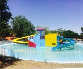 Balneario Fun Splash Ciudad Juárez Chihuahua