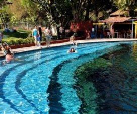 Balneario ISSSTEHuixtla Tehuixtla Morelos