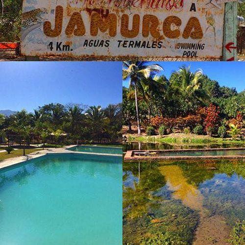 Balneario Jamurca Las Varas Nayarit