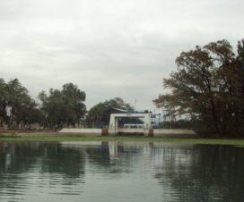 Balneario La Aguja Ciudad Mante Tamaulipas