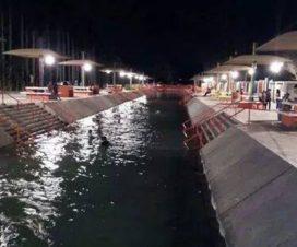 Balneario La Difusora Ciudad Mante Tamaulipas