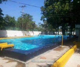 Balneario La Majada Apatzingán Michoacán