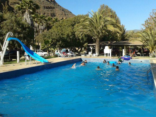 Balneario La Misión Rancho Montes Ensenada
