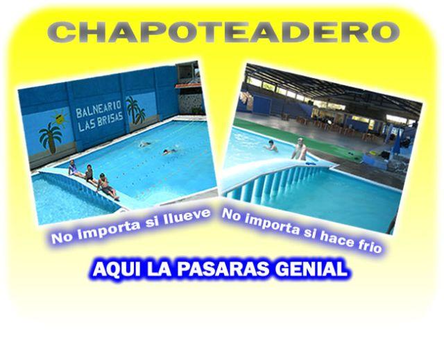 Balneario Las Brisas Tizayuca Hidalgo