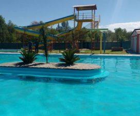 Balneario Las Palapas Aguascalientes