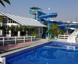 Balneario Las Palapas Texcoco Estado de México