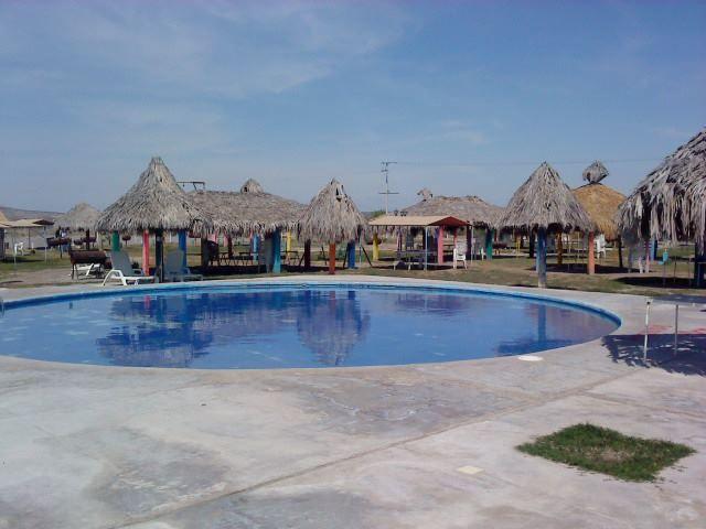 Balneario Las Palmas San Buenaventura Coahuila